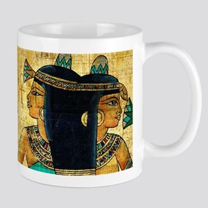 Egyptian Queens Mugs