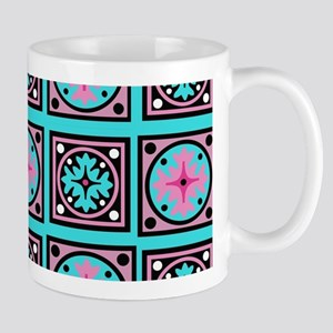The Baby Quilt Mugs