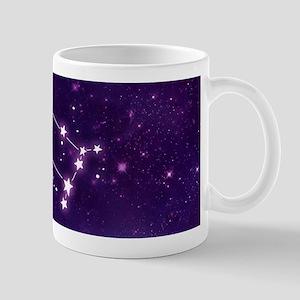 Gemini Zodiac Constellation Mugs
