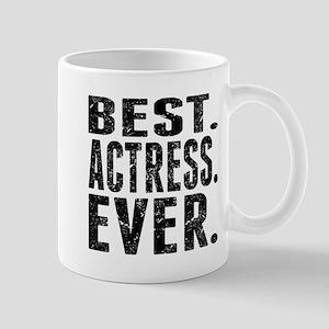 Best. Actress. Ever. Mugs