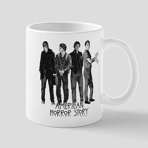 American Horror Story Evan Peters Mug