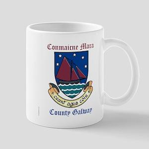 Conmaicne Mara - County Galway Mugs
