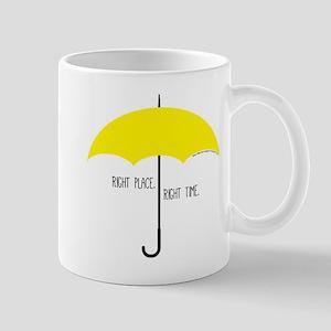 HIMYM Umbrella Mug