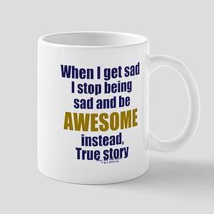HIMYM Be Awesome Mugs