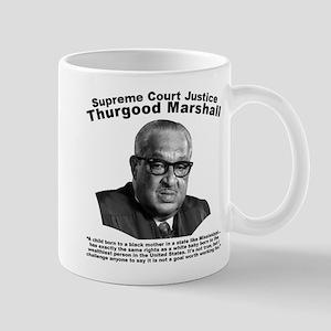 Thurgood Marshall: Equality Mug