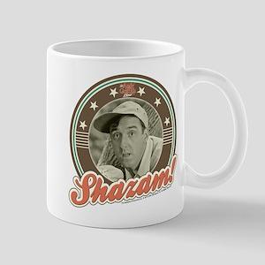 Shazam! Mug