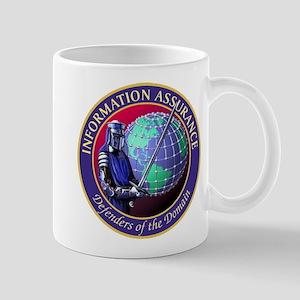 Information Assurance Mug Mugs