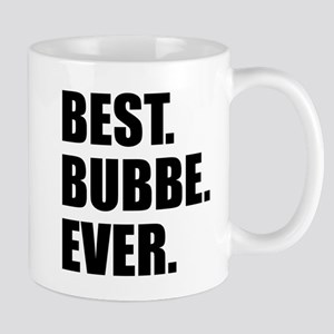 Best Bubbe Ever Drinkware Mugs