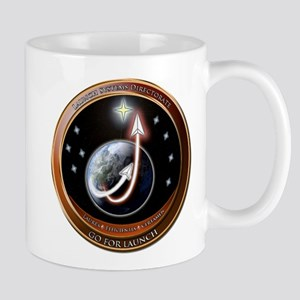 Launch Systems Drt. Logo Mug Mugs