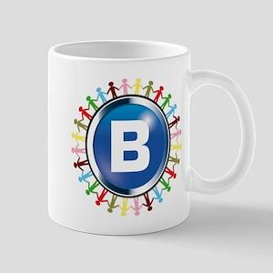 TBDA Wear Mugs