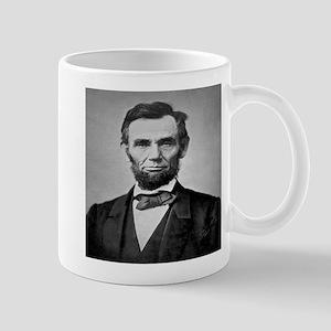 Abraham Lincoln Mugs