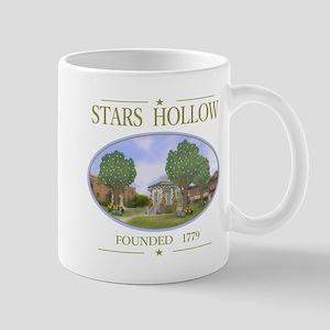Stars Hollow Mugs