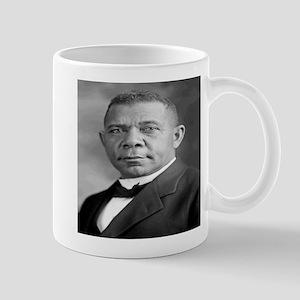 Booker T Washington Mugs