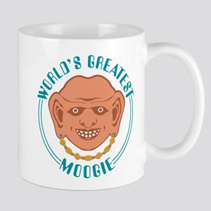 Ferengi World's Greatest Moogie Mugs