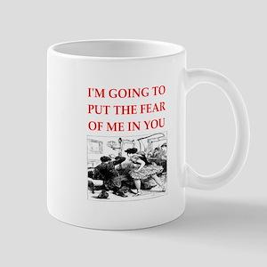 bdsm gag Mugs