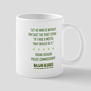 LET HE WHO IS... Mug