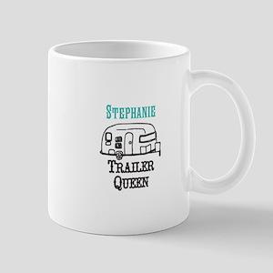 Custom Trailer Queen Mugs
