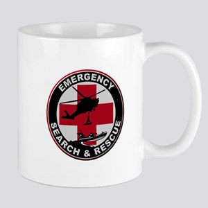 Emergency Rescue Mugs