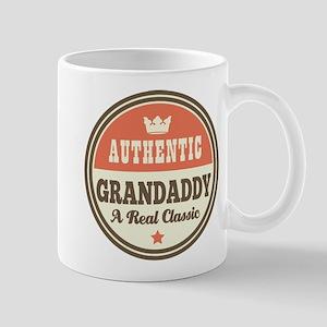 Grandaddy Fathers Day Mugs