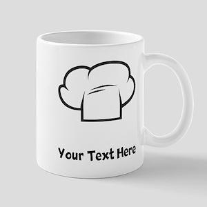 Chef Hat Mugs