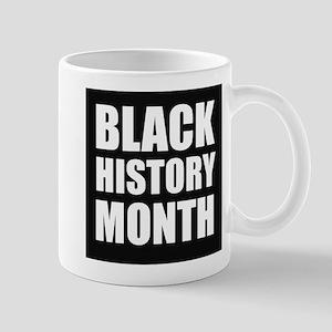 Black History Month Mugs