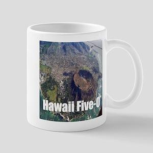 Hawaii Five 0 Mugs