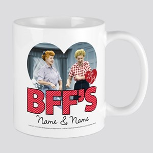 BFFs Personalized Mug
