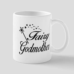 Fairy Godmother Mugs