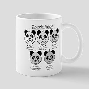 Chronic Painda Mugs