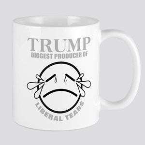 Trump Biggest Producer of Liberal Tears Mugs