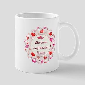 NILES CRANE IS MY... Mugs