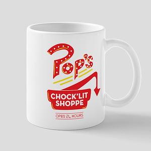 Riverdale Pop's Chock Lit Shoppe Mug