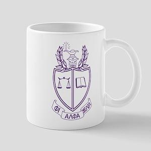 Phi Alpha Delta Mugs