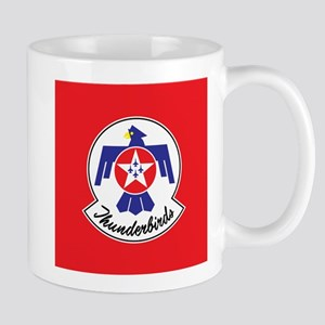 Air Force Thunderbirds Mugs
