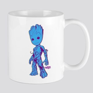 GOTG Groot Pose Mug