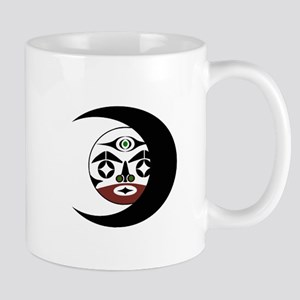 FACE WITHIN Mugs