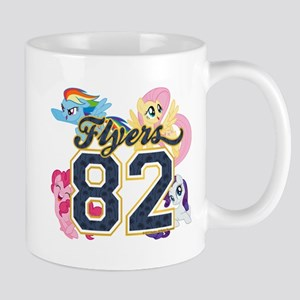 My Little Pony Flyers 82 11 oz Ceramic Mug