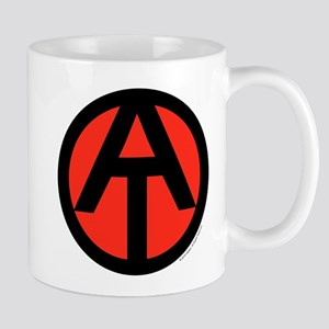GI Joe Adventure Team Logo Mugs