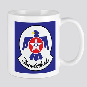 U.S. Air Force Thunderbirds 11 oz Ceramic Mug