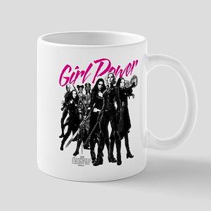 Avengers Infinity War Girl Power 11 oz Ceramic Mug