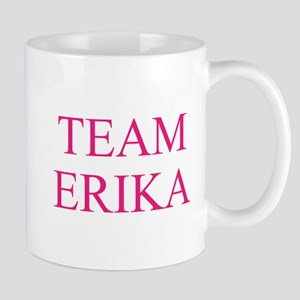 Team Erika Rhobh Mugs