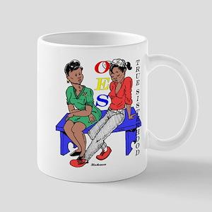 OES 4th Edition Mug