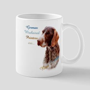 Wirehaired Best Friend1 Mug
