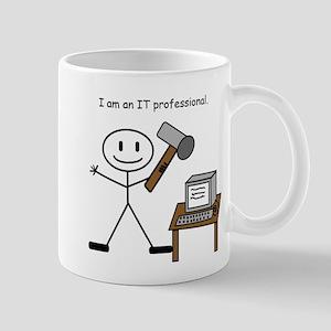 it pro Mugs