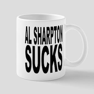 Al Sharpton Sucks Mug