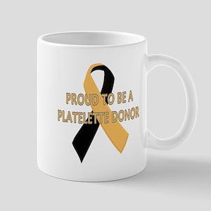 ...Platelette Donor... Mug