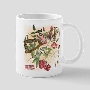 Postmark Duluth MN Mug