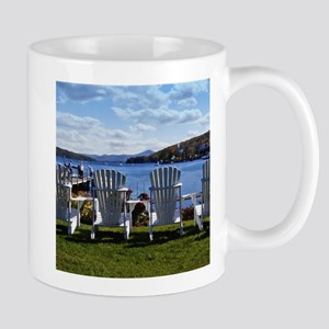 11x11-meradith Mugs