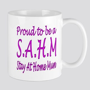 ...Stay At Home Mum... Mug