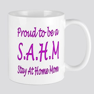 ...Stay At Home Mom... Mug